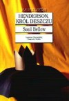 Henderson król deszczu - Saul Bellow