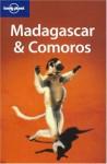 Madagascar & Comoros - Lonely Planet, Patricia Wright, Gemma Pitcher