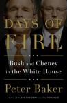 Untitled on Bush Cheney White House (Audio) - Peter Baker