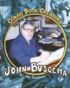 John Buscema - Sue L. Hamilton