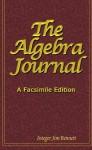 The Algebra Journal - Jim Bennett