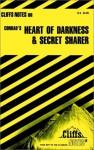 Heart of Darkness & The Secret Sharer Notes - CliffsNotes, Joseph Conrad, Norma Youngbirg