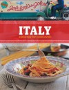 Italy: A Journey for Food Lovers - Sophie Braimbridge, Jo Glynn, Chris Jones