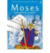 Moses (Puzzle Books) - Elrose Hunter, Eira Reeves