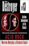 Acid Rock - Warren Murphy, Richard Ben Sapir