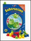Doing subtraction with Farley Frog (My little learning box) - Vicky Shiotsu