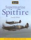 Jane's Supermarine Spitfire - David Oliver