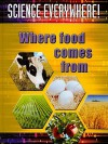 Where Food Comes from - Ronne Randall