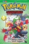 Pokémon Adventures, Vol. 22 - Hidenori Kusaka, Satoshi Yamamoto
