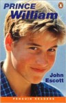 Prince William (Penguin Readers, Level 1) - John Escott