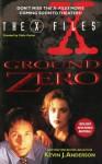 Ground Zero - Kevin J. Anderson