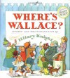 Where's Wallace? - Hilary Knight