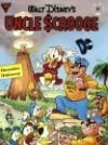 Walt Disney's Uncle Scrooge: Hawaiian Hideaway (Gladstone Comic Album Series No. 11) - Carl Barks
