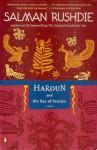 Haroun and the Sea of Stories - Salman Rushdie