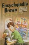Encyclopedia Brown Solves Them All #5 - Donald J. Sobol