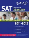 Kaplan SAT Subject Test Chemistry - Claire Aldridge, Karl Lee, Kaplan Inc.