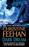 Dark Dream (Carpathians, #7) - Christine Feehan
