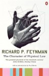 The Character of Physical Law (Penguin Press Science) - Richard P. Feynman, Paul Davies