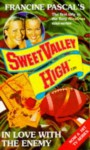 In Love with the Enemy (Sweet Valley High, #120) - Francine Pascal, Kate William