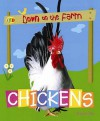 Chickens - Hannah Ray, Chris Davidson