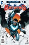 Batwing #0 - Judd Winick, Marcus To, Ryan Winn