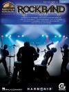 Rock Band: Piano Play-Along Volume 71 - Hal Leonard Publishing Company