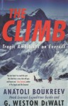 The Climb: Tragic Ambitions On Everest - Anatoli Boukreev