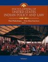 Encyclopedia of United States Indian Policy and Law - Paul Finkelman, Tim Garrison