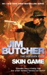 Skin Game (The Dresden Files) - Jim Butcher