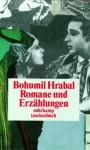 Suhrkamp Taschenbücher, Romane und Erzählungen, 6 Bde. - Bohumil Hrabal