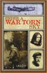 Under a War-Torn Sky - Laura Malone Elliott, L.M. Elliott