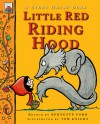 Little Red Riding Hood - Tom Knight