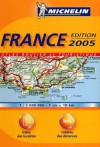 Michelin France Atlas Routier - Michelin Travel Publications