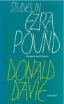 Studies in Ezra Pound - Donald Davie