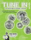 Tune in 1: Learning English Through Listening [With CDROM] - Matt Jones, Kerry O'Sullivan