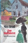 Time Remembered - Miss Read