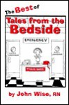 The Best Of Tales From The Bedside (Tales From The Bedside, 3) - John Wise