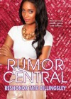 Rumor Central - ReShonda Tate Billingsley, To Be Announced