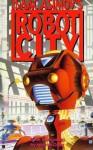 Suspicion (Isaac Asimov's Robot City, #2) - Mike McQuay