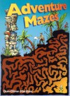 Adventure Mazes - Don-Oliver Matthies