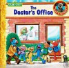 The Doctor's Office - 123 Sesame Street (Where is the puppy?, The Doctor's Office) - Sarah Albee
