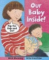 Our Baby Inside!. Mick Manning and Brita Granstrm - Mick Manning