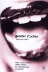 Gender Studies - Anne Cranny-Francis, Joan Kirby, Wendy Waring, Pam Stavropolous