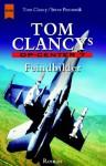 Feindbilder (Tom Clancy's Op-Center, #7) - Bea Reiter, Tom Clancy, Steve Pieczenik, Jeff Rovin