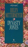 Dynasty Jones - Helen Mittermeyer