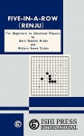 Five-In-A-Row (Renju) for Beginners to Advanced Players - Goro Sakata, Wataru Ikawa, Sam Sloan