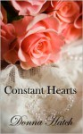 Constant Hearts, Inspired by Jane Austen's Persuasion - Donna Hatch