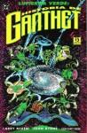 Linterna Verde: Historia de Ganthet - Larry Niven, John Byrne