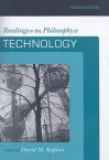 Readings in the Philosophy of Technology - David M. Kaplan