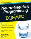 Neuro-linguistic Programming For Dummies - Kate Burton, Romilla Ready